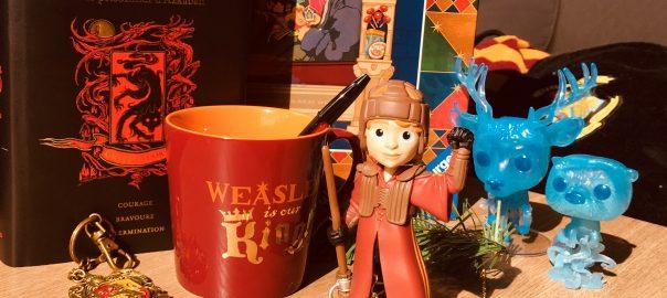 Produits Ron Weasley