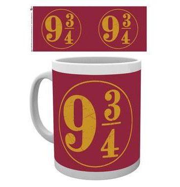 Mug - 9 3/4