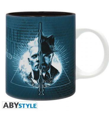 Mug Albus/Grindelwald
