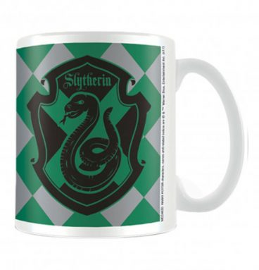 Mug Maison - Serpentard