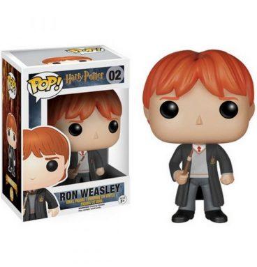 POP N°02 Ron Weasley