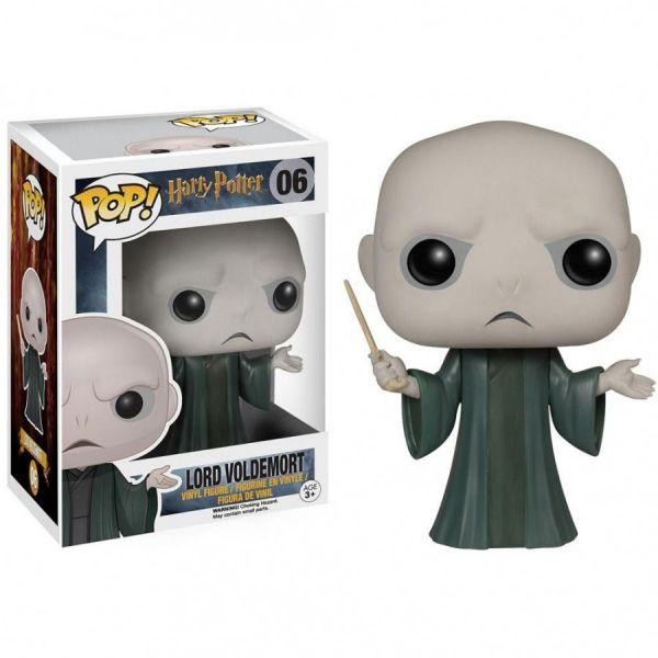 POP N°06 - Voldemort