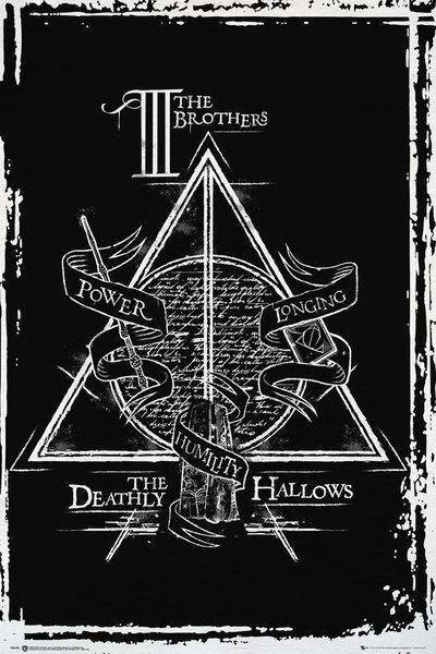 Poster Relique (91x61)