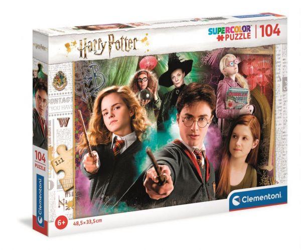 Puzzle Personnage enfants (104 pcs)