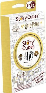 Jeu Story Cube Harry Potter