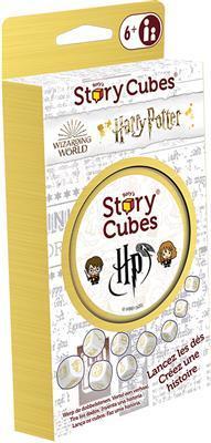 Jeu Story Cube Harry Potter