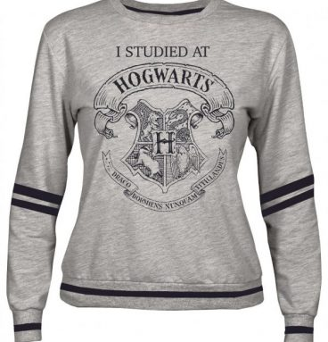 Sweatshirt femme Studiat at Hogwarts