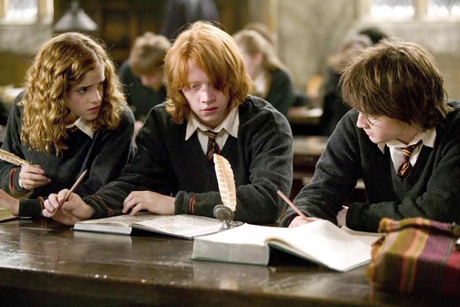 Produits officiels Harry Potter