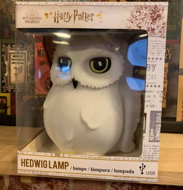 LAMPE HEDWIGE