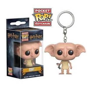 POP porte clé - Dobby