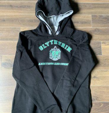 Sweatshirt Enfant Serpentard