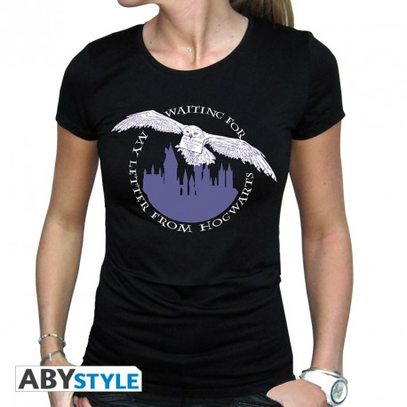 T-shirt - Hedwige
