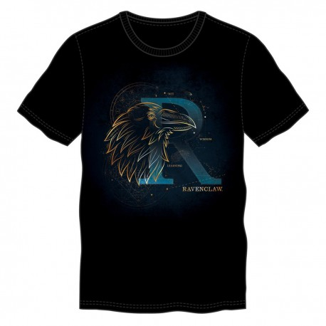 T shirt Serdaigle Phosphorescent