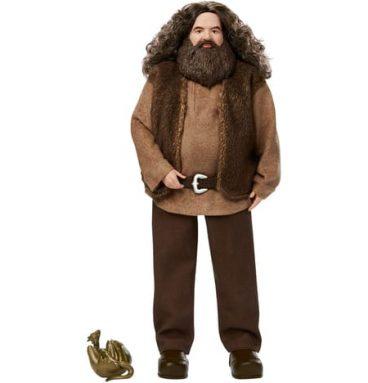 figurine articulée Hagrid