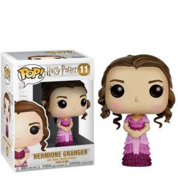POP N°11 - Hermione Robe de Bal