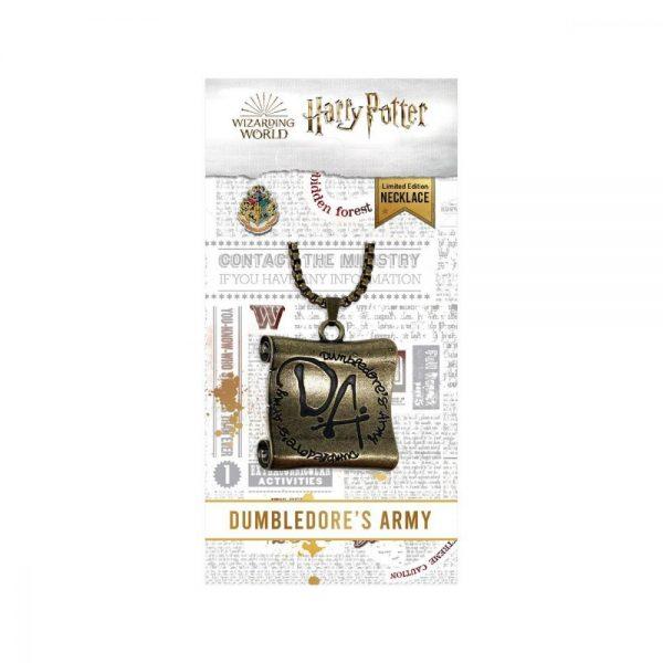 Pendentif Armée de Dumbledore