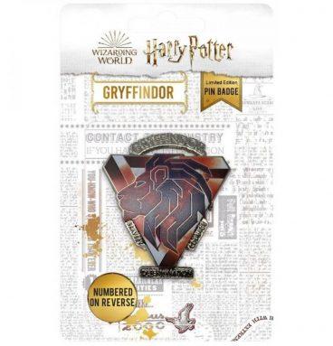 Pin's Gryffondor Edition limitée