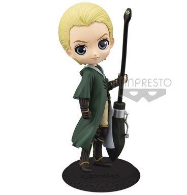 Posket Q Drago Malfoy Quidditch A