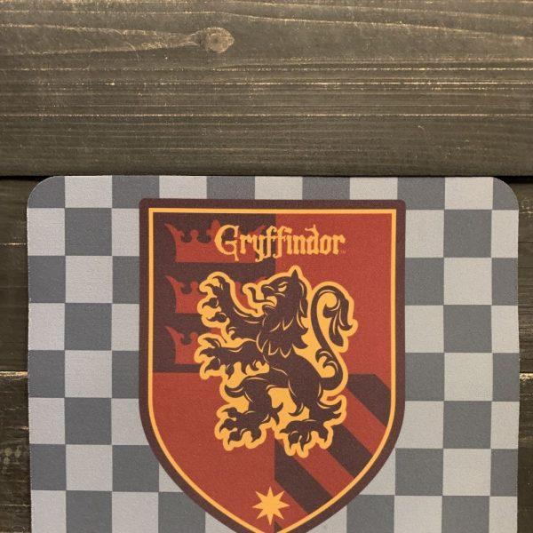 Tapis de souris Gryffondor