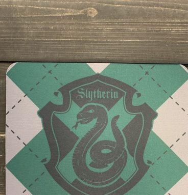 Tapis de souris Serpentard