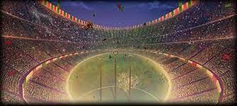 Coupe du monde de Quidditch - goodies officiels harry potter
