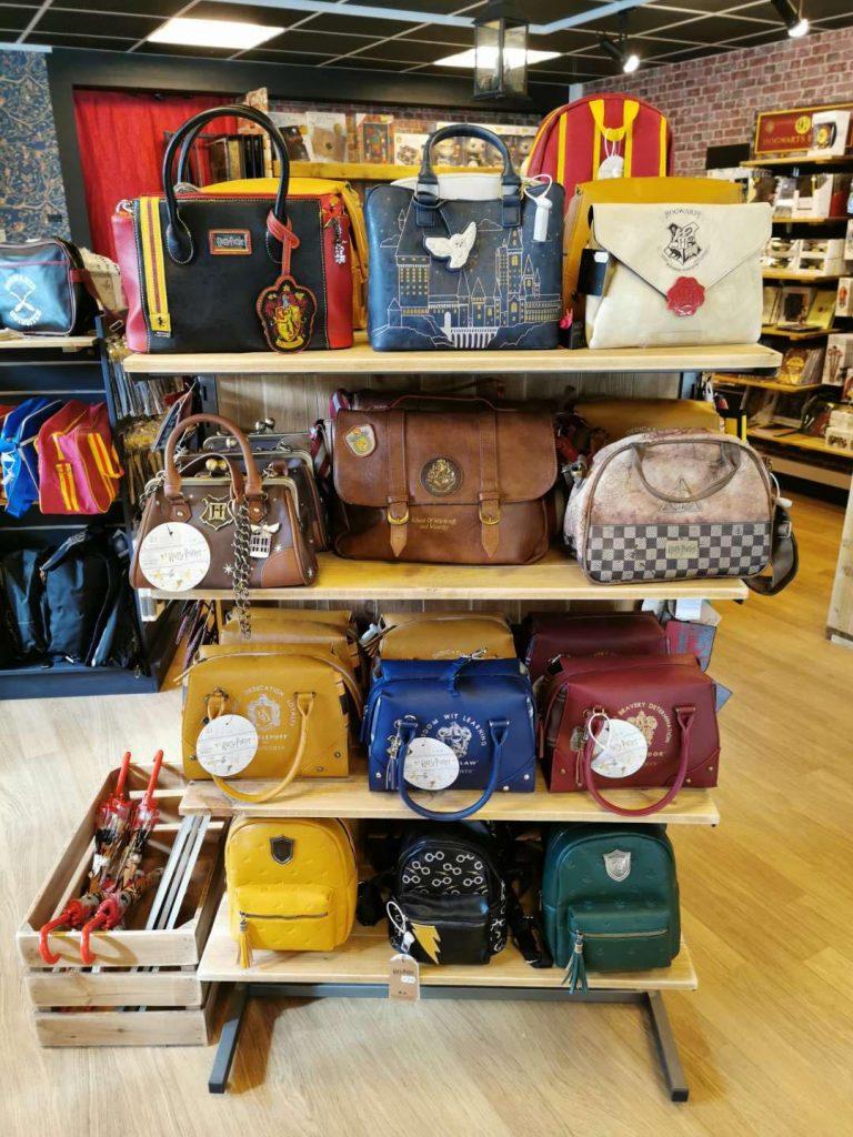 sacs boutique Hillion