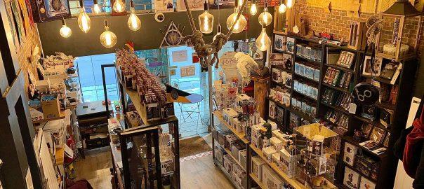 Boutique Harry Potter Rennes