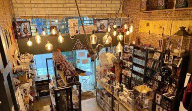 Joyeux anniversaire Au Comptoir des Sorciers, première boutique Harry Potter en Bretagne