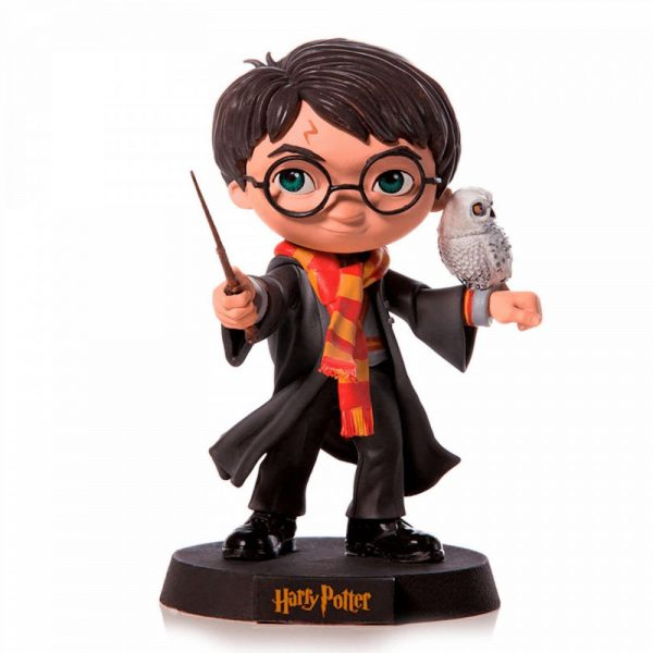 Figurine Collectible Harry 12cm
