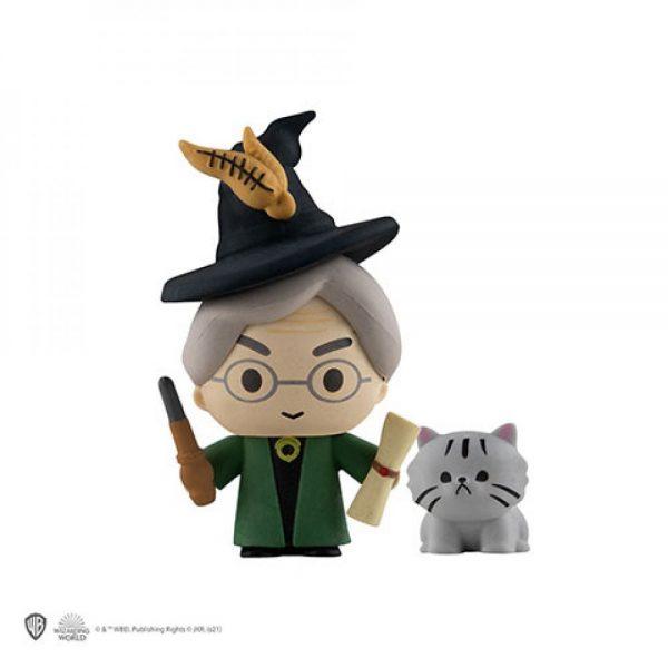 Figurines Gomee Professeur Minerva McGonagall