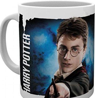 Mug Dynamic Harry