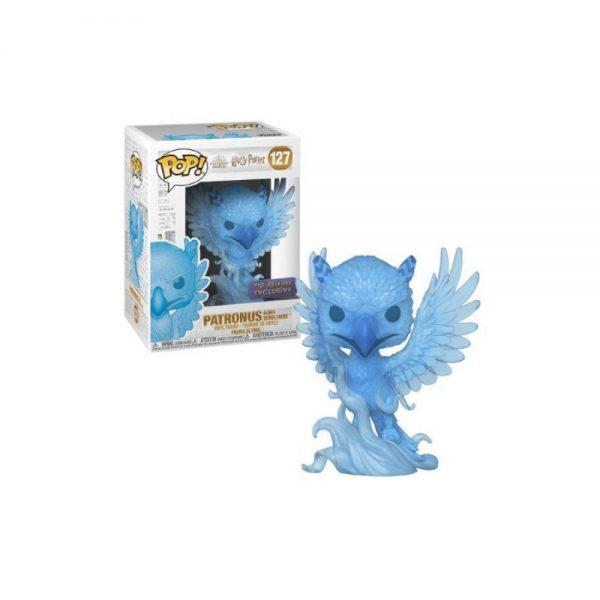 POP N°127 - Patronus de Dumbledore