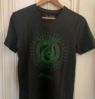 T-Shirt Serpentard Arrow