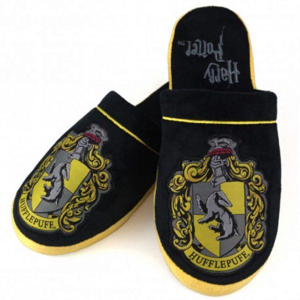 Chaussons Harry Potter Poufsouffle
