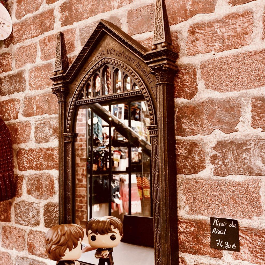 Neville Londubat produits dérivés dans Harry Potter