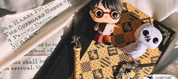 Article JK Rowling et Harry Potter