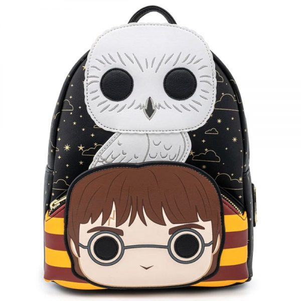Mini sac à dos Harry Potter Hedwige