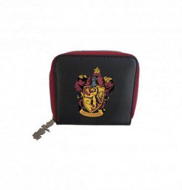 Porte-Monnaie Rectangulaire Harry Potter Déclinaisons - GRYFFONDOR