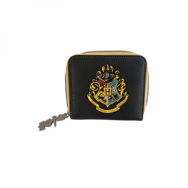 Porte-Monnaie Rectangulaire Harry Potter Déclinaisons - POUDLARD