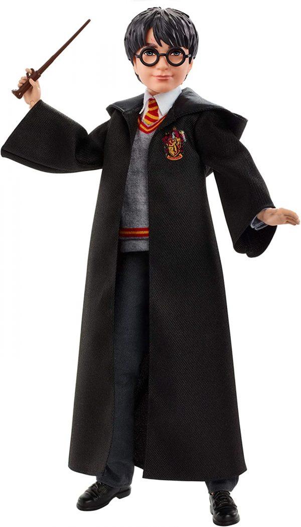 Poupée articulée Harry Potter - Au Comptoir des Sorciers