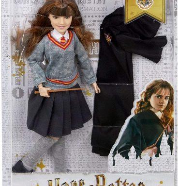 Poupée articulée Hermione