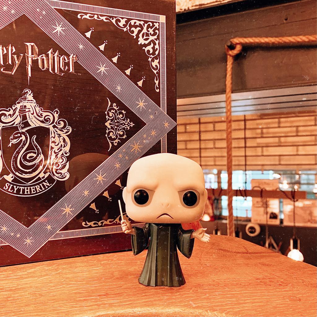 POP de Voldemort