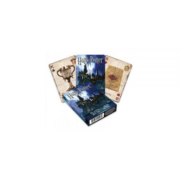 Jeu de cartes - Wizarding World