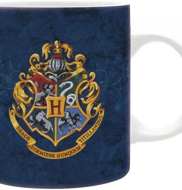 Mug - 320 ml - Hogwarts
