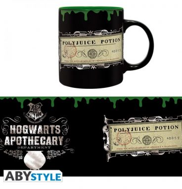 Mug Foil - 320 ml - Potion Polynectar