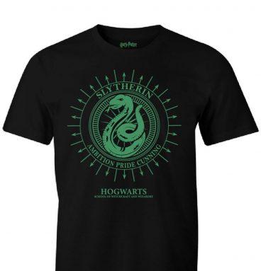 T-shirt Slytherin Arrow