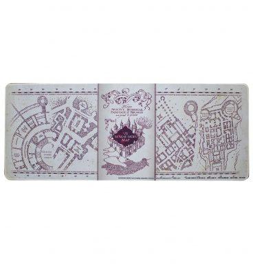 Tapis de souris Gaming Carte du maraudeur2
