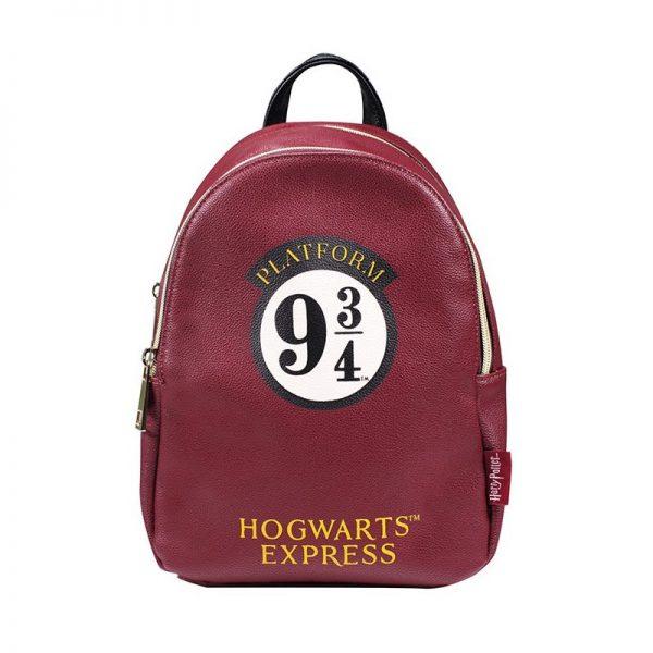 Sac à dos 9 3/4 Harry Potter