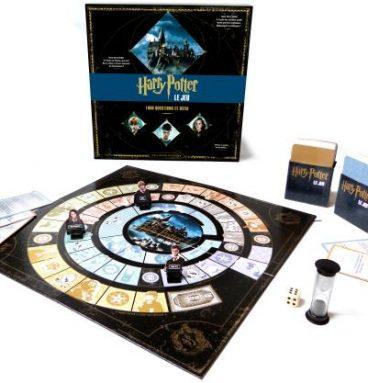 Harry Potter - le Jeu de Plateau