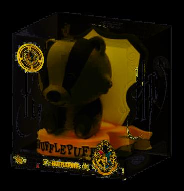 Tirelire Chibi - Poufsouffle